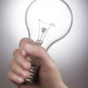 lichttechnologie klein